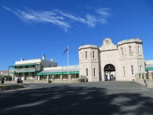 Freo prison