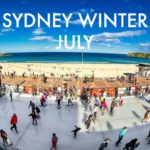 Bondi Beach ice rink