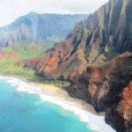 Highlights of Kauai, Hawaii