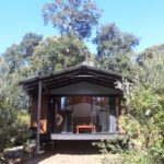 Worrowing Eco Hut Jervis Bay