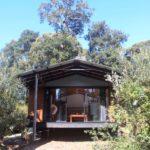 Worrowing Eco Hut Jervis Bay