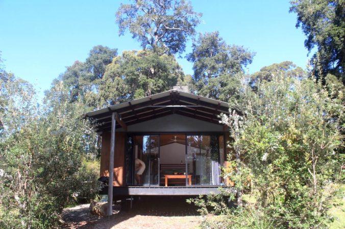 Worrowing Eco Hut