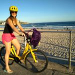 Sydney share bikes