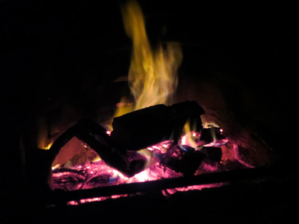 Fire Billen