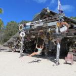 Percy Island